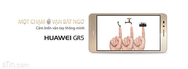 Huawei Mobile Vietnam 02/23/2016