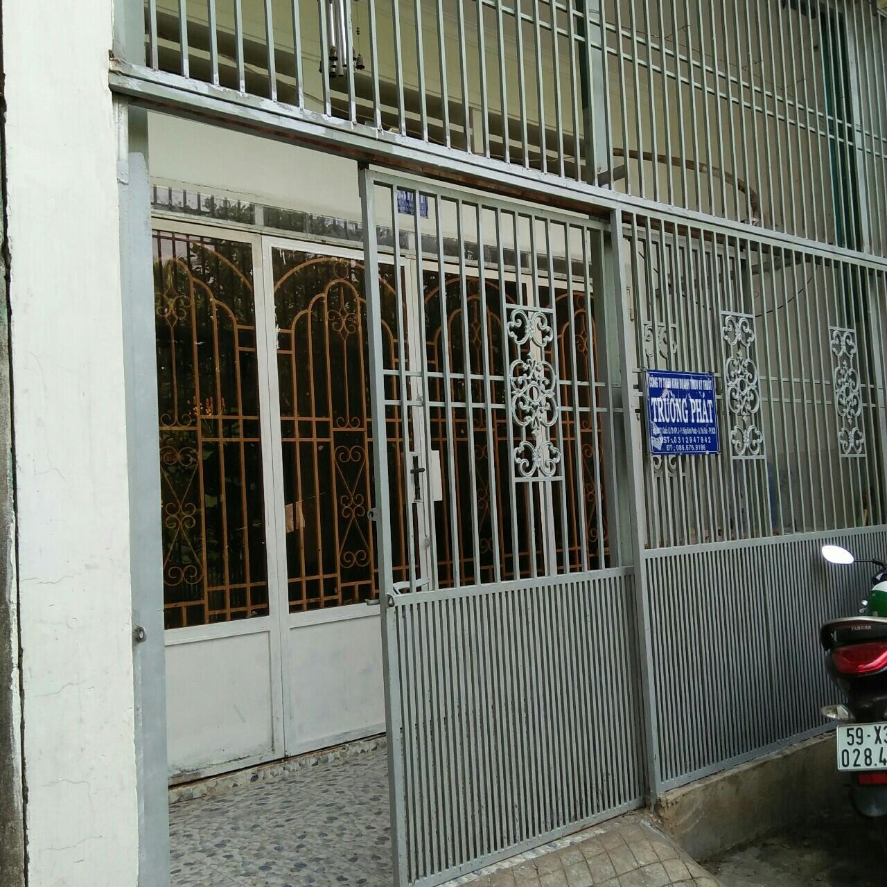 Bán nhà cấp 4 hẻm 631 Quốc Lộ 13 Thủ Đức, Diện tích 50m2, giá bán 2,3 tỷ.2