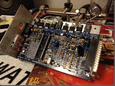 Retro Rat Rod: Megasquirt 3 Assembly for LS1 / LM7 / LSX