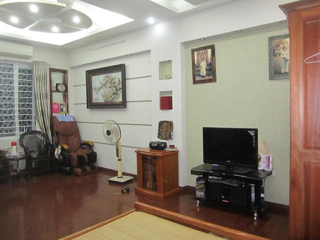 Bán nhà hẻm 5 mét Lê Thị Bạch Cát Quận 11 03
