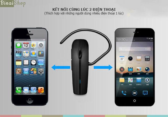 Tai nghe bluetooth cho điện thoại