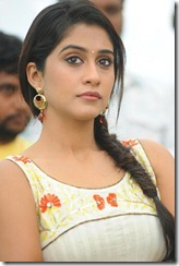 Regina Cassandra Latest Stills at Sree Leela Movies Pro No 1 movie opening