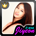 TARA Official [JIYEON 3D] icon