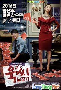 Quý Cô Nóng Tính Và Nam Jung Gi - Ms. Temper & Nam Jung Gi