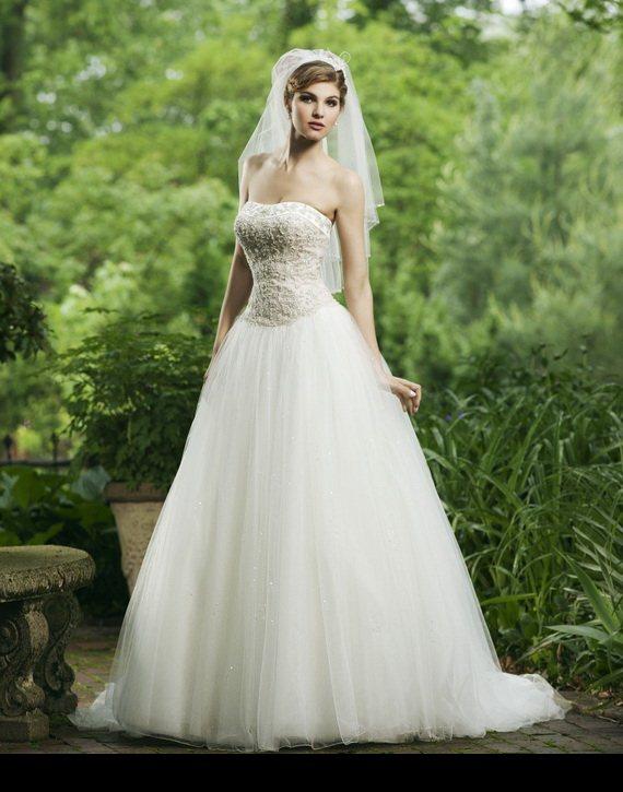 2fd84310b312d فساتين زفاف تركيه 2014 ، اجمل فساتين افراح السهرات 2014