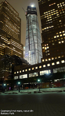 Noul World Trade Center New York