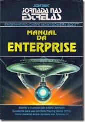 Capa do livro Manual da Enterprise