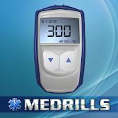 Medrills: Diabetic Emergencies