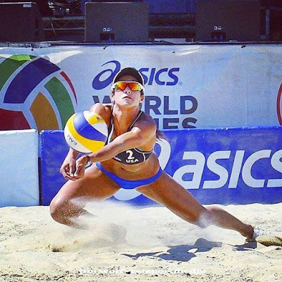 World Series of Beach Volleyball 08/31/2016