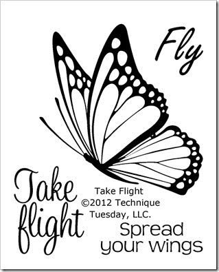 Technique-Tuesday-Take-Flight-Clear-Stamps-Medium