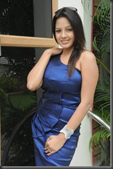 Actress Pavani Reddy Stills