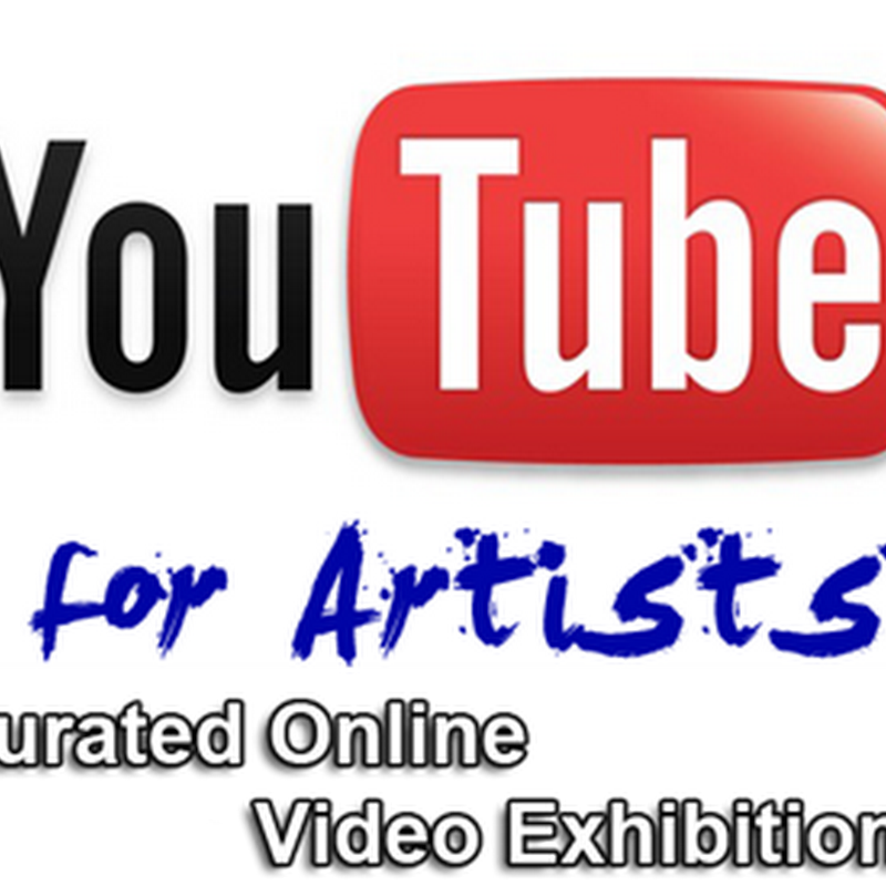 Accepting Submissions for Curated Online Art Video Exhibitions