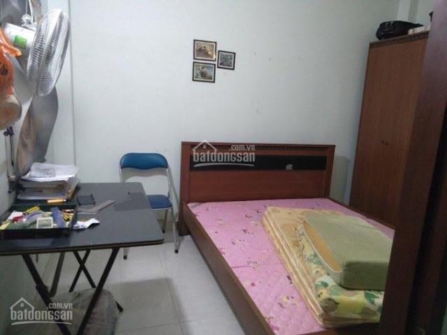 Bán nhà hẻm 188/40 Tân Kỳ Tân Quý Quận Tân Phú 4