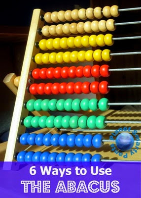 6 Ways to Use the Abacus