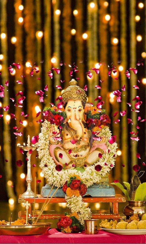 Lord ganesha live wallpaper hd android apps on google play lord ganesha live wallpaper hd screenshot thecheapjerseys Choice Image