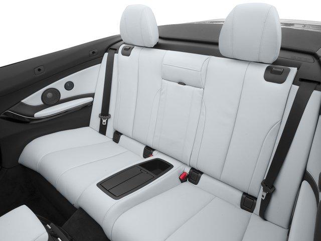 Nội thất xe BMW M4 Convertible 08