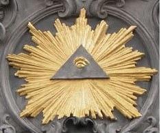 Sirius ea História olho de horus