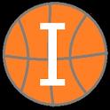 Individual Basketball Stats logo