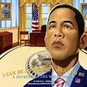 Obama Picture App 2012 icon