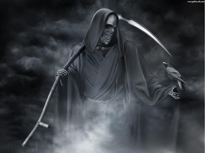 玩娛樂App|Grim Reaper Wallpapers HD免費|APP試玩