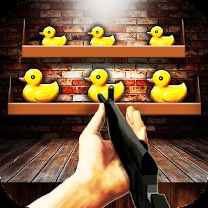 Duck Shoot 動作 App Store-癮科技App