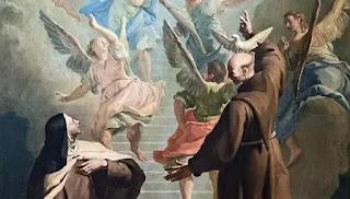 Không có vị hướng đạo này, có lẽ mẹ Têrêsa Avila đã không phải là thánh