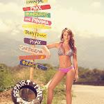 Fotos Melissa Giraldo Modelando Trajes De Baño Phax Swimwear Foto 123