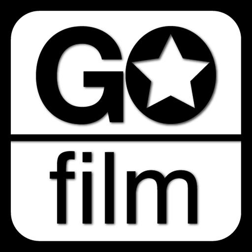 Go Social Film Magazine LOGO-APP點子