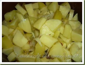 Spezzatino di soia con cipolle e patate (4)
