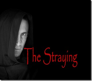 the straying