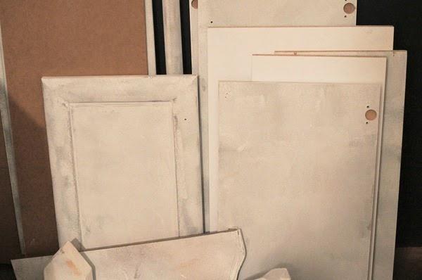 Czy każde meble można przerobić?- malowanie okleiny MDF - conchitahome.pl