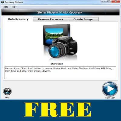 Retrieve Deleted Photos Guide