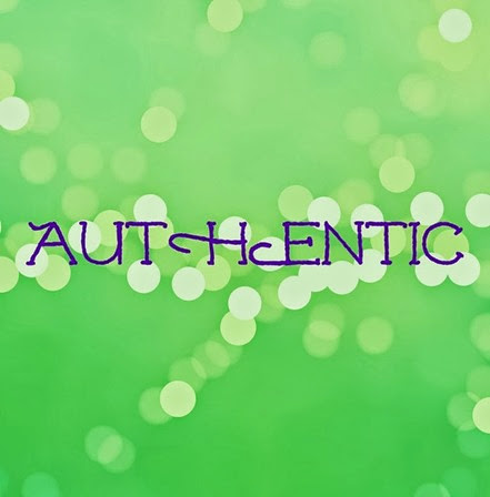 Authentic[4]