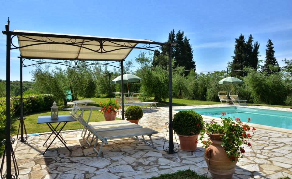 Villa Buonaparte_San Miniato_10