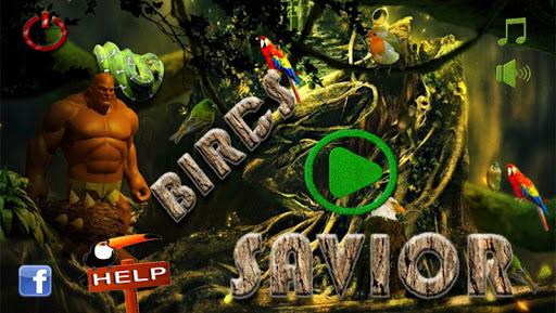 Bird Savior