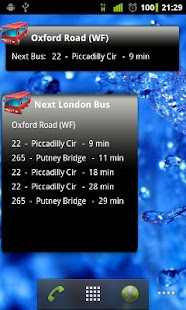 Next London Bus Live - screenshot thumbnail