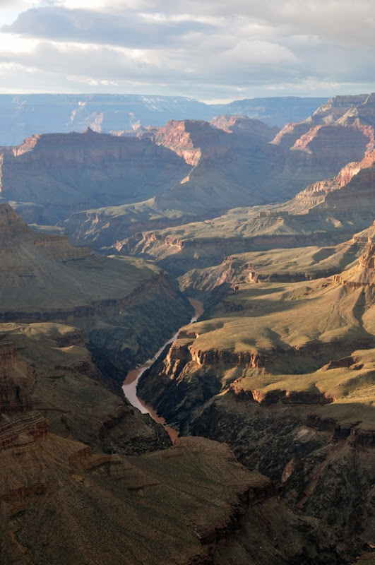 Grand canyon hermits rest 2010