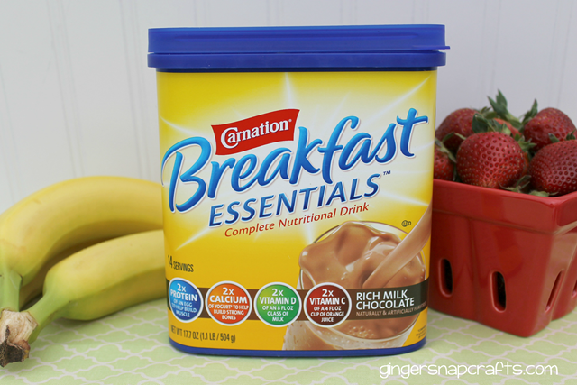 Carnation Breakfast Essentials #pmedia #ad