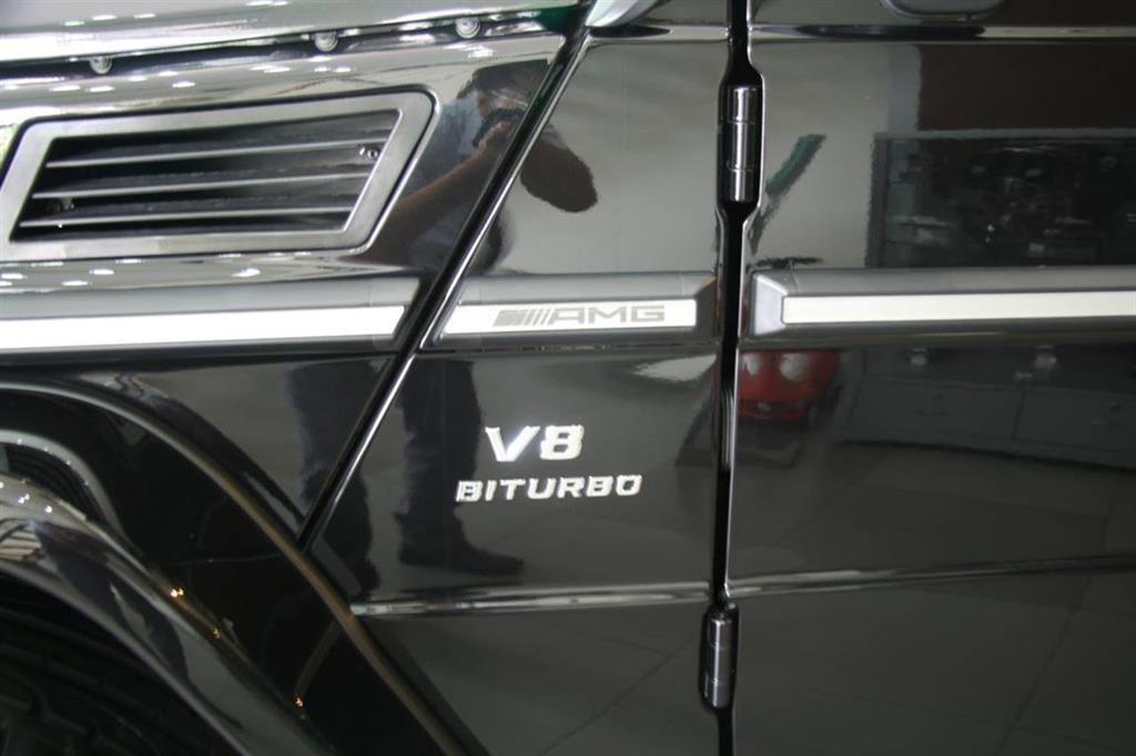 Xe Mercedes Benz G63 AMG 4