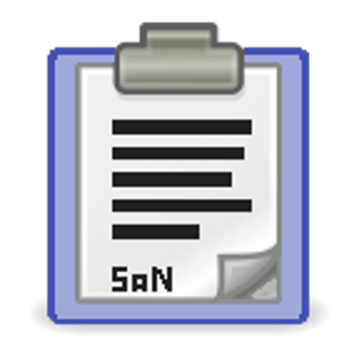 Save A Note 工具 LOGO-玩APPs