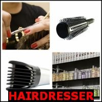 HAIRDRESSER- Whats The Word Answers