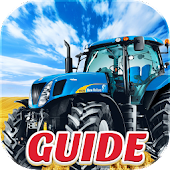 Guide Farming Simulator 2013
