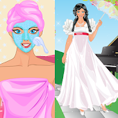 Princess Wedding Spa Salon