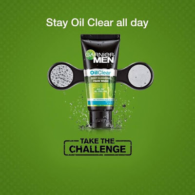 To face tough oil and dirt all day you need a champion