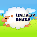 Lullaby Sheep logo