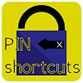 PINshortcuts - Xposed Module