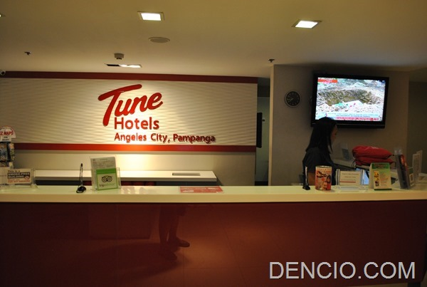 Tune Hotels Angeles 02