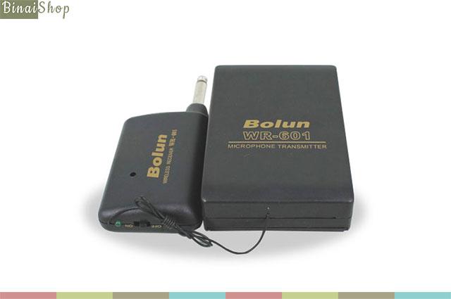 BOLUN WR-601