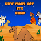 How the Camel Got It's Hump