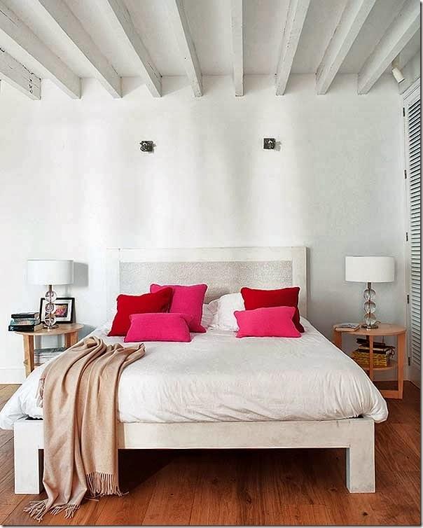 case e interni - 10 modi per trasformare camera da letto (8)
